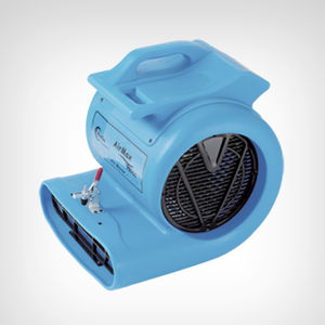 ventilateur mobile / professionnel / industriel / en métal