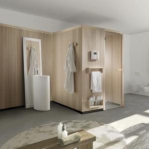 sauna infrarouge / finlandais / bio / résidentiel