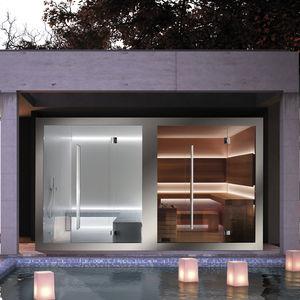 bain de vapeur turc