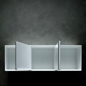 meuble de salle de bain contemporain