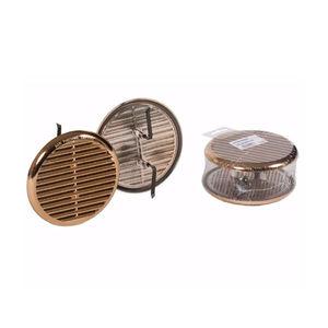 grille de ventilation en ABS