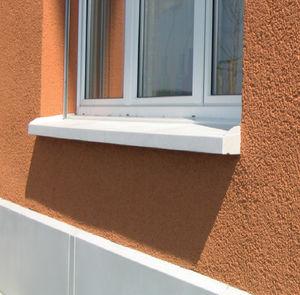 appui de fenêtre en composite / d'extérieur