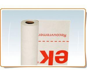 membrane textile en polyéthylène
