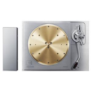 platine vinyle automatique