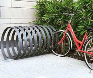 range-vélo en acier / sécurisé / pour espace public