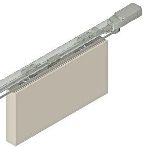 automatisme pour volet coulissant / pour porte de garage / pour store / pour porte industrielle