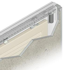 automatisme pour volet coulissant / pour porte de garage / pour porte industrielle / pour porte battante