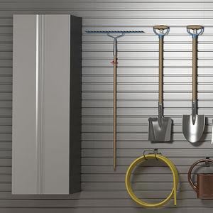 armoire de stockage pour garage