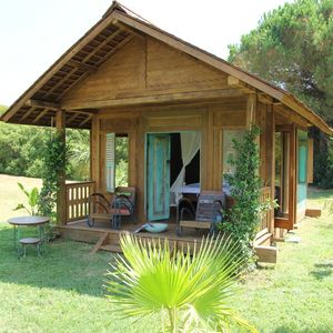 micro-maison type bungalow
