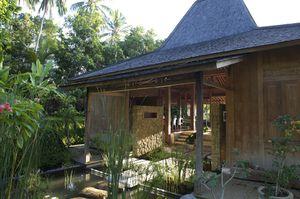 maison type bungalow