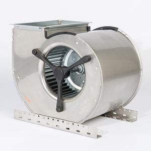 ventilateur centrifuge / industriel / en inox