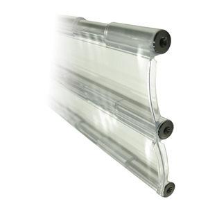 volets roulants / en aluminium / en acier / en polycarbonate