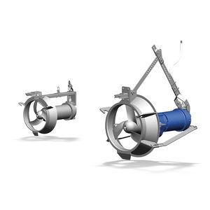 pompe à eau / immergé