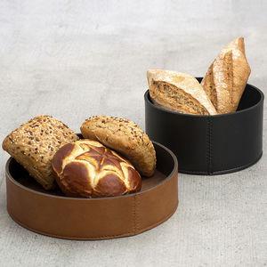 corbeille à pain en bois