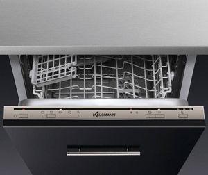 lave-vaisselle à chargement frontal / encastrable / résidentiel / écologique