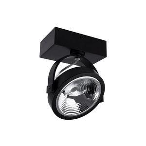 spot de plafond / mural / à LED / rond