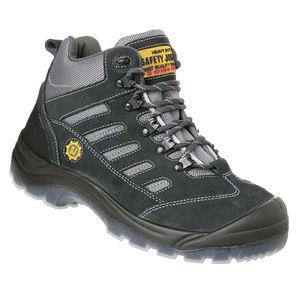 chaussures de sécurité antidérapante