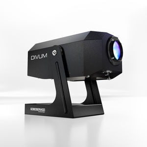 projecteur IP54 / à LED / pour éclairage de scène / d'extérieur