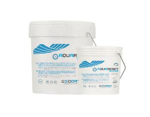 membrane d'étanchéité de protection / pour mur / pour sol / en ciment