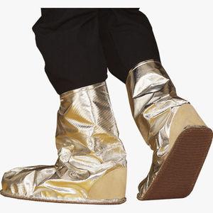 bottes de sécurité antidérapante