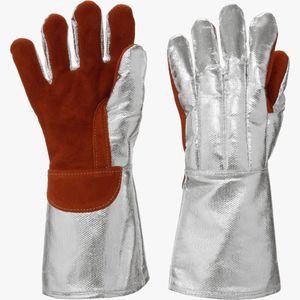 gant de protection thermique