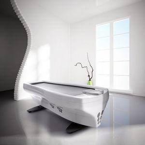 lit d'eau de massage professionnel