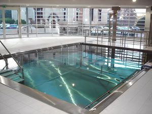 piscine autoportante