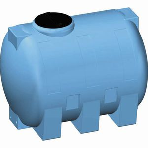 cuve aérienne / de récupération d'eau de pluie / de stockage d'eau / en polyéthylène