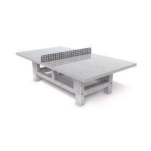 table de ping-pong classique