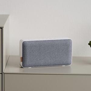 enceinte nomade / sans fil / bluetooth / avec port USB