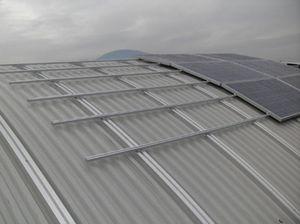 système de montage pour toiture en tuiles