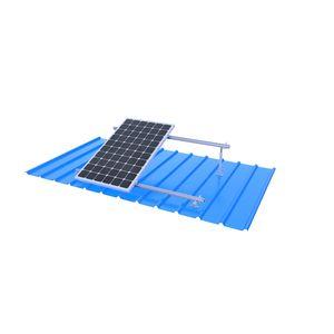 système de montage sur toiture