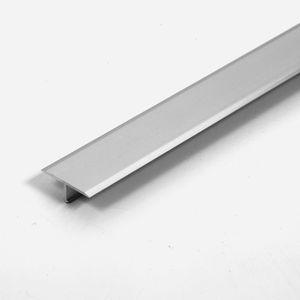 profilé de transition en aluminium anodisé