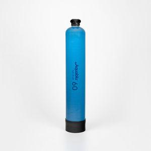 adoucisseur d'eau résidentiel