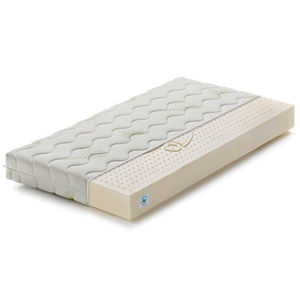 matelas simple / en latex / 70x140 cm / 120x60 cm