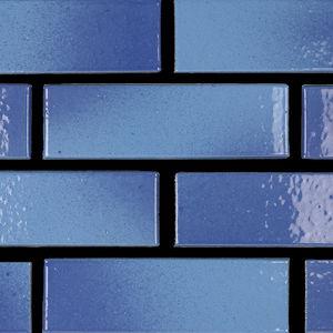 brique vitrifiée