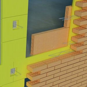 bardage pour façade ventilée