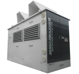 unité de climatisation gainable