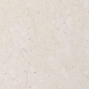 plaque de pierre en calcaire / polie / brossée / bouchardée