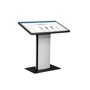 kiosque interactif d'intérieur