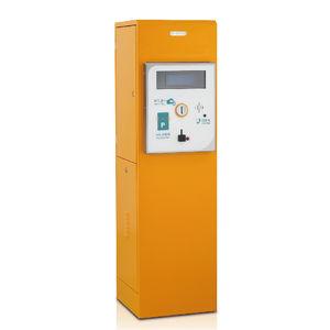 kiosque commercial