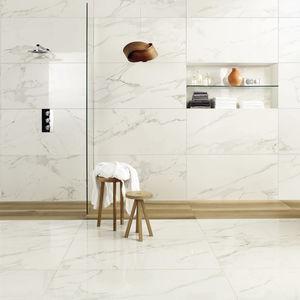 carrelages aspect marbre