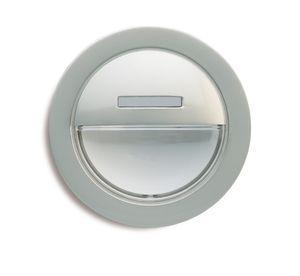 spot encastrable au plafond / encastrable au mur / à LED / rond