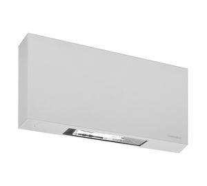éclairage de secours mural / rectangulaire / à LED / en aluminium