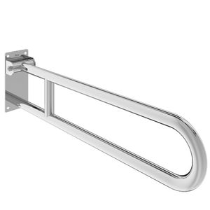 barre de maintien en métal