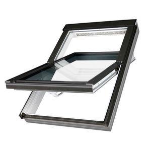 fenêtre de toit à pivot