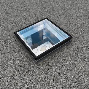 lanterneau pour toiture-terrasse
