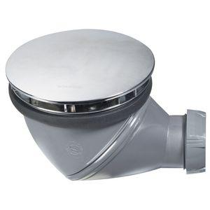 bonde de douche en métal / en ABS