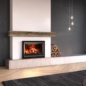 insert de cheminée à bois