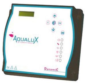 électrolyseur au sel pour piscine